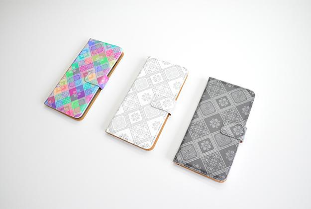 【新商品】iPhoneケース